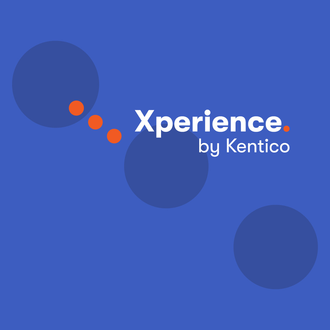 Xperience by Kentico